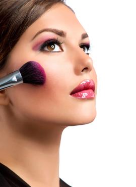 Academia New Style: Curso de maquillaje