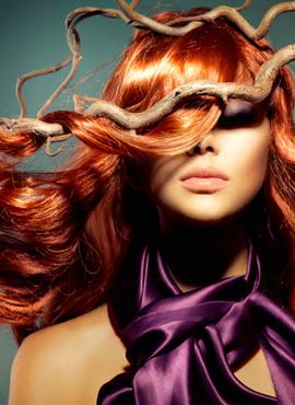 Curso de Maquillaje, Peluquería y Efectos Especiales para Medios Audiovisuales