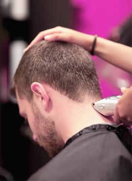 Academia New Style: Curso monográfico peluquería de caballero