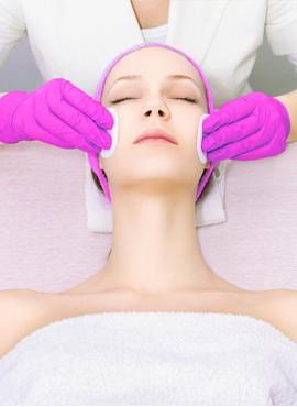 Academia New Style: Curso de Higiene y Tratamientos faciales