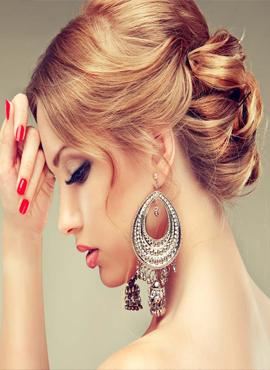 Academia New Style: Máster de Recogidos de peluquería